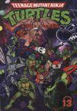 Teenage Mutant Ninja Turtles Adventures (1989) TPB 13