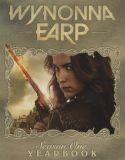 Wynonna Earp: Season One Yearbook (2017) SC