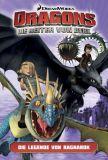 Dragons 05: Die Legende von Ragnarök