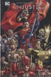 Injustice: Gods among Us - Year Five HC 03