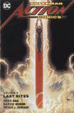 Superman: Action Comics (2012) TPB 09: Last Rites