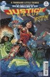 Justice League of America (2017) TPB 00: Road to Rebirth
