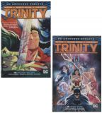 Trinity (2016) HC 01: Better Together