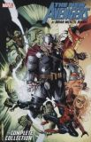 The New Avengers by Brian Michael Bendis: The Complete Collection (2017) TPB 05