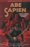 Abe Sapien TPB (2013) 09: Lost Lives and other Stories