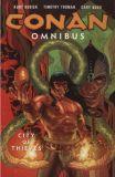 Conan (2003) Omnibus TPB 02: City of Thieves