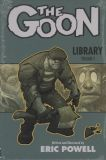 The Goon (2003) Library HC 05