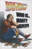Back to the Future (2015) TPB 03: Who is... Marty McFly?!