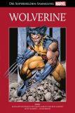 Die Marvel-Superhelden-Sammlung (2017) 003: Wolverine