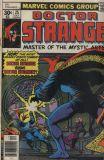 Doctor Strange (1974) 25