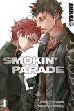 Smokin' Parade 01