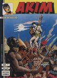 Akim (1988) 07: Trommeln im Urwald