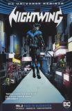 Nightwing (2016) TPB 02: Back to Blüdhaven