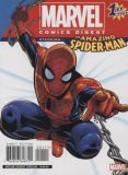 Marvel Comics Digest (2017) 01: starring... The Amazing Spider-Man