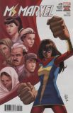 Ms. Marvel (2014) Deluxe HC 03
