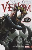 Venom (2017) TPB 01: Homecoming
