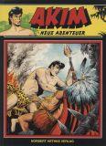 Akim - Neue Abenteuer (1990) 16: Flucht oder Tod