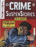 EC Archives: Crime SuspenStories HC 03