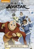 Avatar - Der Herr der Elemente 16: Nord und Süd 3