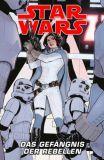 Star Wars (2015) Reprint Sammelband 07: Das Gefängnis der Rebellen