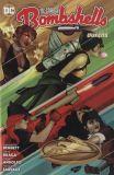 DC Comics Bombshells (2015) TPB 04: Queens