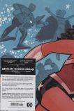 Absolute Wonder Woman by Brian Azzarello and Cliff Chiang (2011) HC 01