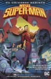 New Super-Man (2016) TPB 01: Made in China