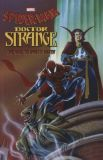 Spider-Man/Doctor Strange: The Way to Dusty Death (2017) TPB