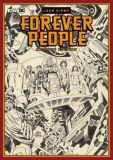 Jack Kirbys Forever People - Artist Edition (2016) HC