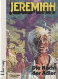 Jeremiah (1988) 01: Die Nacht der Adler [Magazin]