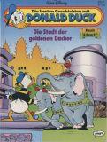 Die besten Geschichten mit Donald Duck Klassik Album (1984) SC 37: Die Stadt der goldenen Dächer