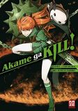 Akame ga KILL! 08