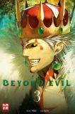 Beyond Evil 03
