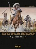 Durango Gesamtausgabe 02 (Band 4-6)