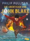 Die Abenteuer von John Blake: Das Geheimnis des Geisterschiffs