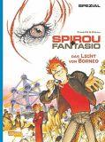 Spirou und Fantasio Spezial 23: Das Licht von Borneo