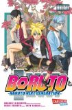 Boruto - Naruto the next Generation 01