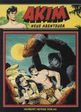 Akim - Neue Abenteuer (1990) 10: Entfesselte Gewalt