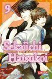 Sekaiichi Hatsukoi 09