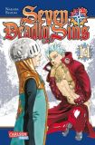 Seven Deadly Sins 14