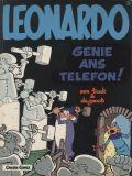 Leonardo (1983) 03: Genie ans Telefon!