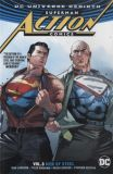 Action Comics (1938) TPB [2017] 03: Men of Steel