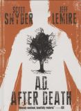 A.D. After Death (2016) Deluxe Edition HC