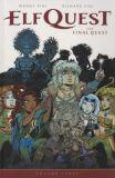 ElfQuest: The Final Quest (2014) TPB 03