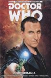 Doctor Who: The Ninth Doctor (2015) TPB 02: Doctormania