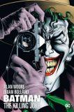 Batman Deluxe: The Killing Joke (2017) HC