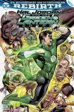Hal Jordan und das Green Lantern Corps (2017) 02: Folter