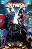 Batman (2017) 04 [Eddy Barrows-Jubiläumscover 20 Jahre Panini Comics]