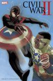 Civil War II (2017) 08 [Comic-Con-Variant-Cover-Edition]
