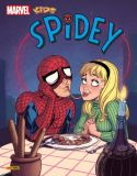 Marvel Kids: Spidey (2017) 01 [Variant-Cover-Edition]